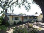 Big Oak House - 30 Dry Creek Vineyard Acres