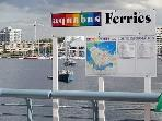 Aquabus Ferries -- 700m away
