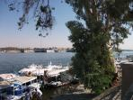 The amazing River Nile