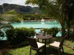 Eden Island - Maison 83 Private Garden