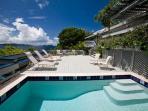 Serenity Pool- deck rebuilt new pics soon come