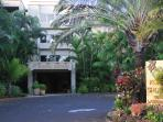 Kuhio Shores entry