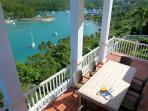 Welcome the Great House of Marigot Bay...