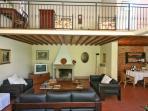 Farmhouse Rental in Tuscany, Altopascio - Casa Orentano