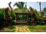 Tropical Private Garden