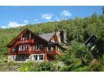3 Bedroom Cabin near Flam Norway
