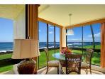 Ocean Views Everywhere from this Dining Room!