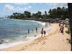 Lawai Beach, 1 minute walk