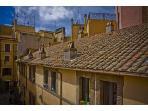Ciancaeloni roof