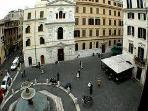 Santa Maria dei Monti Square