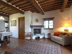 San Donato - Living room