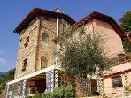 Villa Il Castelletto