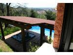Villa Il Castelletto - Jacuzzi pool