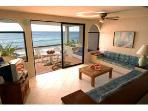 Two Bedroom Beach Front Condo