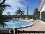Club House Pool / Jacuzzi