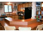 Fully Appointed Kitchen for the Vacationing Chef