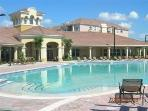 Beautiful Vista Cay Clubhouse & Heated Pool