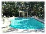 Sailmaker pool near our unit (full use included in rental)