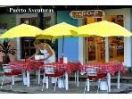 Puerto Aventuras restaurants