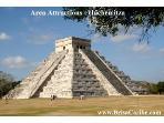 Riviera Maya attractions chichen itza