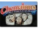 Explore the world-famous outdoor murals at nearby Chemainus!