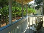 Windrose Romantic Cottages  Wine Country  hot tubs