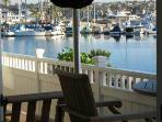 More Deck Views Casa de Balboa Newport Beach Vacation Rentals