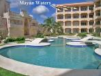 Quinta del Sol condo Mayan Waters - location
