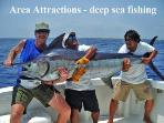 Area Attractions - deep sea fishing 2