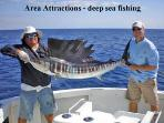 Area Attractions - deep sea fishing 3