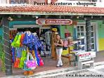 Area Attractions Puerto Aventuras - shopping
