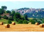8. Our Beautiful Nearby Town of Amandola