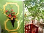 Redrock -Affordable 3 bed w/ garden close 2 park