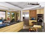 Gourmet kitchen that will delight cooking enthusiasts