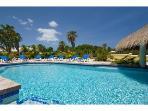 Outstanding oversize pool