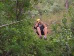 Ziplining nearby