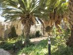 Exclusive Penthouse next to King David hotel in Jerusalem (KF)