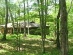 Maple Arbour -  living lightly on the earth
