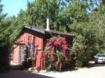 Private Big Sur Cabin Retreats