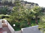 Villa Stratos - garden