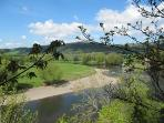 Fabulous river walks along the Wye Valley.JPG