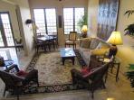 Living Room from Foyer