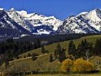 Bitterroot Valley, Montana