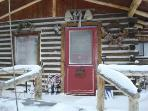 Buckeye's Cabin