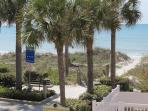 Gulfside Townhouse for a Relaxing Vacation: UPDATED/REDUCED HOLIDAY RATES