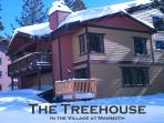 --- 'The TREEHOUSE' --- 2000sf, More like a house than a condo!