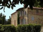 Villa le Capanne exterior image