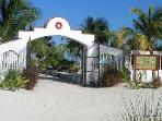 Welcome to Las Brisas del Caribe - Gateway from beachroad.