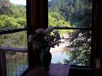 The Rhondavous, Dog Friendly Vacation Rental, Forestville CA