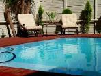 Vilaroux Pool